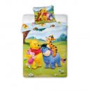 Winnie the Pooh litière ovis