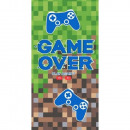 groothandel Bad- & handdoeken:Gamer-handdoeken