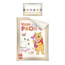 wholesale Licensed Products: Winnie the pooh ágynemű 100x135 40x60