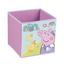 Großhandel Haushaltswaren: Peppa Pig Spielwürfel (Würfel)