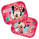 Minnie mouse autós napellenző