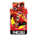Incredibles bedding 140x200 70x90