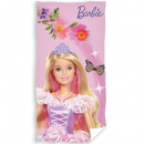 wholesale Licensed Products:Barbie towels