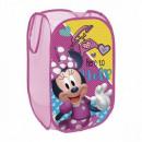 Minnie mouse játéktároló