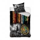 groothandel Licentie artikelen: Harry Potter beddengoed (Hogwarts)