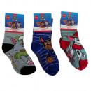 Großhandel Lizenzartikel:Paw Patrol Socken