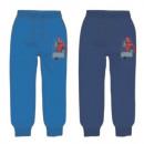 Großhandel Sportbekleidung: Spider-Man-Junge in warmen Hosen