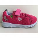 Scarpe sportive per bambini (rosa)