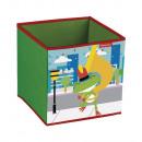 Großhandel Babyspielzeug: Fisher Price Spielzeug Würfel Frosch