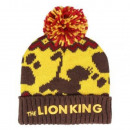 Großhandel Lizenzartikel: die Lion King Wintermütze