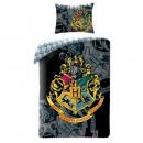 mayorista Artículos con licencia: Ropa de cama de Harry Potter (negro)