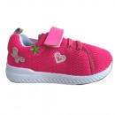 wholesale Childrens & Baby Clothing:Baby sports shoes (pink)