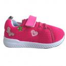 Bébi sportcipő (rózsaszín)