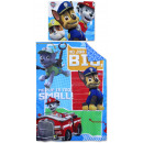 wholesale Bed sheets and blankets: Paw Patrol Bedding 140x200 70x90
