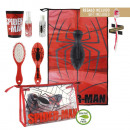 Großhandel Schulbedarf: Spiderman Reinheitspaket, Reiseset