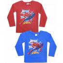 Camiseta de manga larga Spider-Man (telaraña)
