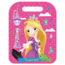 wholesale Other: Rapunzel seat / back protector