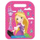 mayorista Accesorios para automóviles: Rapunzel asiento / protector de espalda