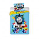 Thomas the tank engine ovis bed linen (color)