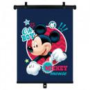grossiste Accessoires de voiture: Mickey mouse avec parasol voiture parasol