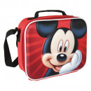 wholesale Bags: Mickey mouse 3D snack bag (thermo bag)