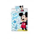 Großhandel Lizenzartikel: Mickey Mouse - Betten 100x135 40x60