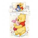 Winnie the Pooh biancheria da letto 100x135 cm