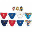 wholesale Licensed Products: Paw Patrol underwear 3 pcs