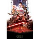 Star Wars polár takaró 100x150 cm