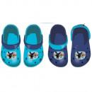 groothandel Kleding & Fashion:Bing boy klompje (blauw)