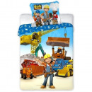 wholesale Licensed Products: Bob the Builder ovis bedding (construction)