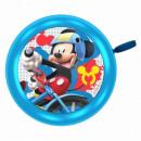 Großhandel Fahrräder & Zubehör: Mickey Maus Metall Fahrradklingel