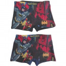 groothandel Badmode: Batman jongen in zwembroek