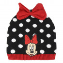 wholesale Scarves, Hats & Gloves: Minnie mouse winter spotted cap
