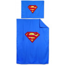 wholesale Bed sheets and blankets: Superman bedding 140x200 70x90