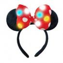 Minnie fascia per capelli del mouse