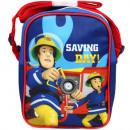 Großhandel Handtaschen: Fireman Sam Umhängetasche
