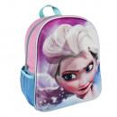 Großhandel Handtaschen:frozen Elsa 3D Rucksack