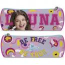 wholesale School Supplies:Soy Luna pencil case