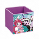 wholesale Houseware: Enchantimals game storage box