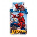 Großhandel Lizenzartikel:Spiderman Bettwäsche