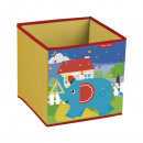 Fisher Price Gaming Cube Elephant
