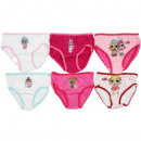 LOL underwear 3 pcs