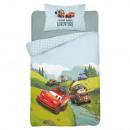 Cars ovis bedding (Adventure)