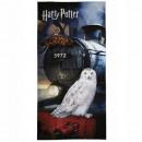 Großhandel Bad- und Frottierwaren: Harry Potter Handtuch (Hedwig)