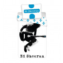 Ed Sheeran ágynemű 140x200 cm