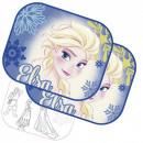 nagyker Licenc termékek: Frozen Elsa autós napellenző