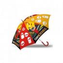 Großhandel Regenschirme: Der unglaubliche Regenschirm 65 cm