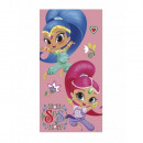wholesale Towels: Shimmer and Shine 70X140 towel