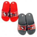 hurtownia Fashion & Moda: Kapcie kąpielowe dla chłopca Spider-Man ...